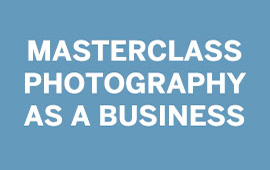 Workshop Photography as a business